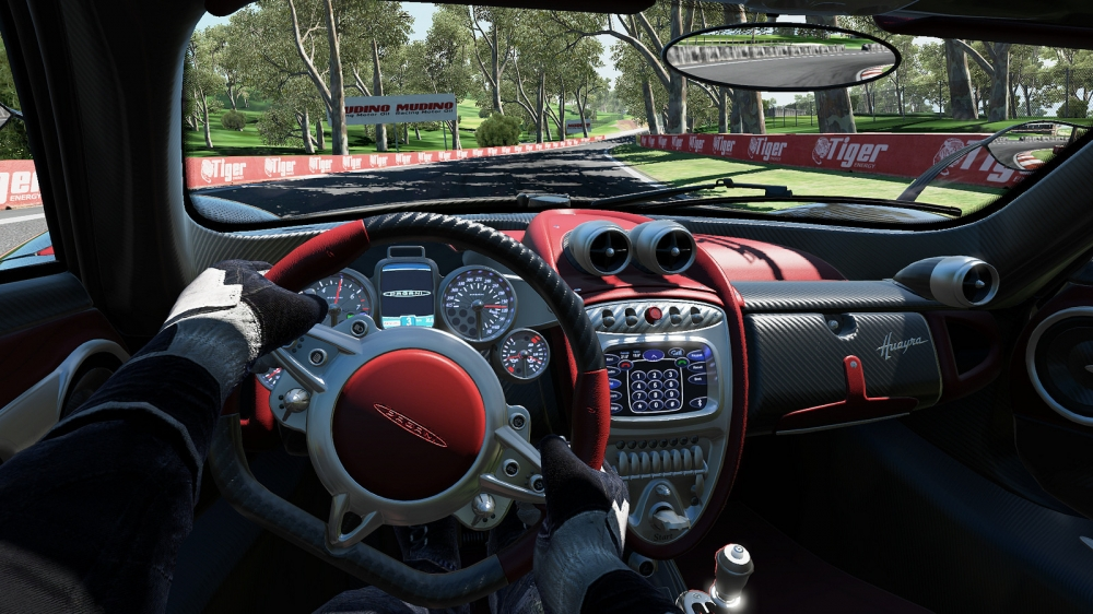 Project Cars In Virtual Reality Is Awesome Grab It The