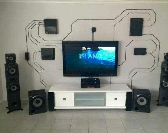 Is This The Ultimate Gaming Set Up Grab It The Game